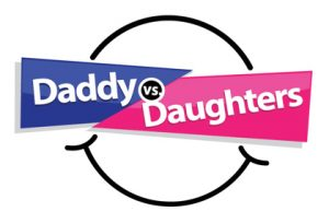 Daddy vs Daughters